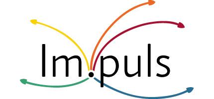Das Im.puls-Logo